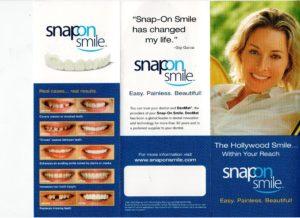 snap on smile leaflet0001