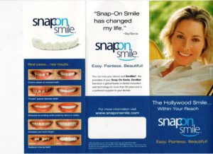 snap on smile leaflet0001