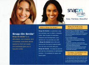 snap on smile leaflet0002