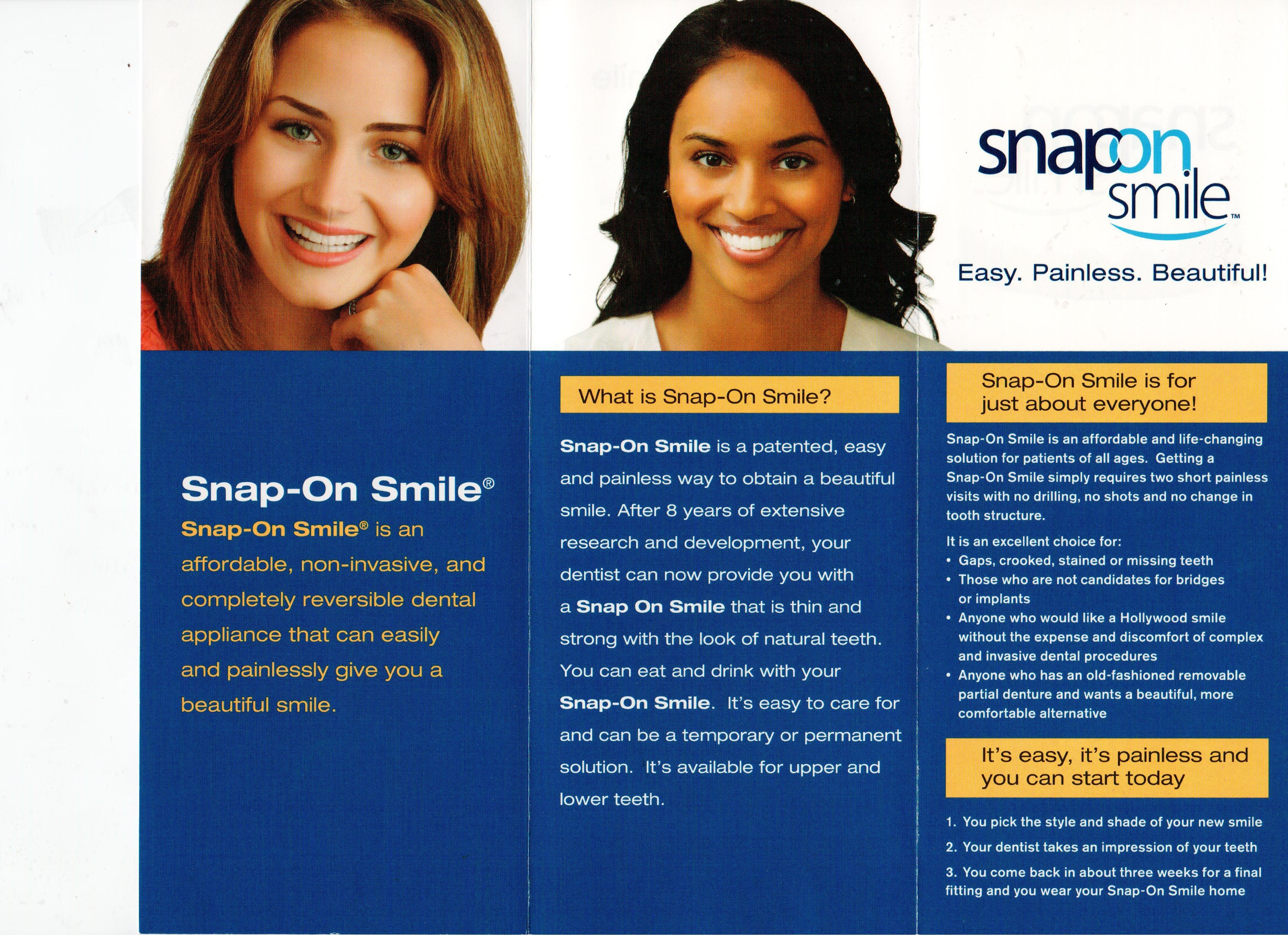 Snap on Smile in Weston-Super-Mare | Dental Spa 25